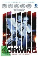It Must Schwing - The Blue Note Story (Doppel DVD - 2-Disc Special Edition im Mediabook - Blu-ray)