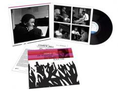 Black Fire (LP - Tone Poet Audiophile Vinyl Reissue - 180g)