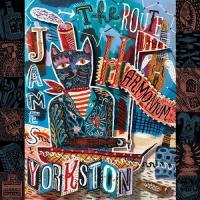 The Route To The Harmonium - (LP)