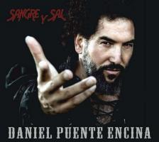 Sangre y Sal - (CD)