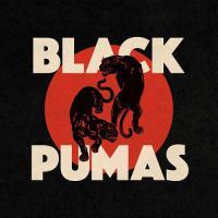Black Pumas - (LP)