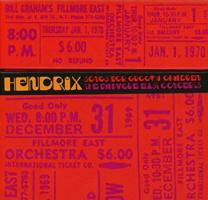 Songs For Groovy Children: The Fillmore East Concerts -  (5 CDs -  Papersleeves in Stülpdeckelbox - VÖ: 13.12.2019)