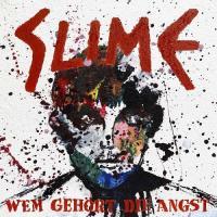 Wem gehört die Angst - (CD - VÖ: 13.03.2020)