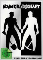 Kameradschaft - (Blu-ray & DVD im Mediabook)