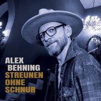 Streunen ohne Schnur - (CD - VÖ: 29.05.2020)