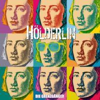 Hölderlin - (CD - VÖ: 26.03.2020)