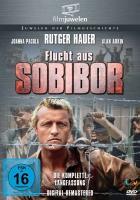 Sobibor - Flucht aus Sobibor - (DVD - VÖ: 12.06.2020)