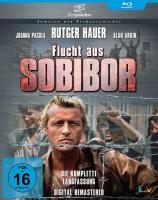 Sobibor - Flucht aus Sobibor - (DVD - Blu-ray -VÖ: 12.06.2020)