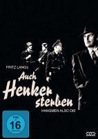 Auch Henker sterben - (DVD - VÖ: 30.04.2020)