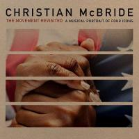 The Movement Revisited: A Musical Portrait Of Four Icons - (CD)
