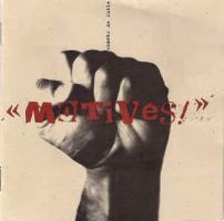 MOTIVES! - (CD)