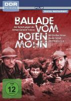 Ballade vom roten Mohn - (DVD - DDR Archiv Film) - z.Zt. nicht erhältlich!!!!