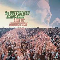 Live At Woodstock - (Doppel LP - VÖ: 14.08.2020)