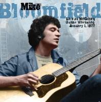 Live At Mccabe's Guitar Workshop January 1 1977  - (LP)