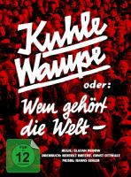 Kuhle Wampe oder: Wem gehört die Welt?  - (DVD + Blu-ray - VÖ: 30.10.2020 - Streng limitierte Auflage 2.000 Stück)