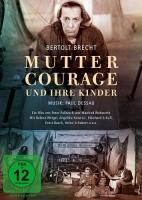 Mutter Courage und ihre Kinder - (DVD)