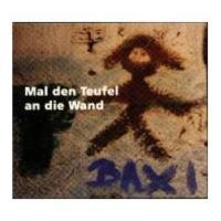 Mal den Teufel an die Wand - (CD)
