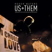 Us + Them - (Blu-ray Disc)
