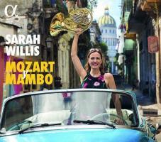 Mozart y Mambo - (CD)