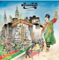 Fu Chronicles - (CD)