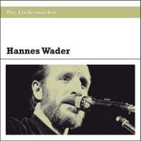 Die Liedermacher: Hannes Wader - (CD)