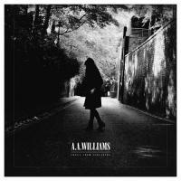 Songs From Isolation (Black & White Splattered Vinyl) - (LP)
