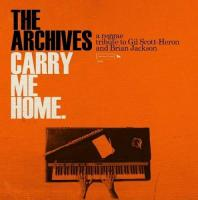 Carry Me Home: A Reggae Tribute To Gil Scott-Heron And Brian Jackson - (CD)
