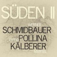 Süden II - (CD)