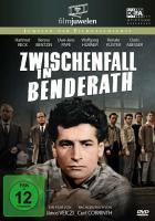 Zwischenfall in Benderath (DEFA Filmjuwelen) - (DVD - VÖ: 18.06.2021)