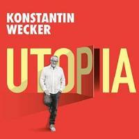 Utopia - (CD - VÖ: 18.06.2021)