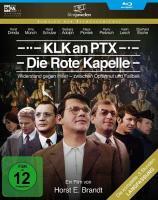 KLK an PTX - Die Rote Kapelle (DEFA Filmjuwelen) - (DVD - Blu-ray - VÖ: 18.06.2021)