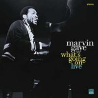 What's Going On Live (CD)
