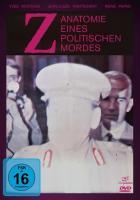 Z - Anatomie eines politischen Mordes - (DVD)