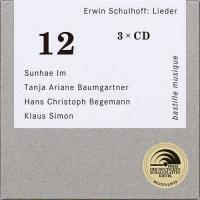 Sämtliche Lieder - (3 CDs)