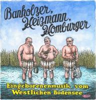 Eingeborenenmusik vom Westlichen Bodensee - (CD)