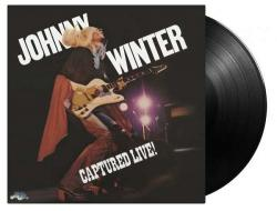 Captured Live! - (LP - 180g)
