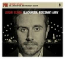 Blackwater: Mercenary Army - (CD - Hörbuch)