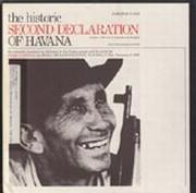 Historic Second Declaration of Havana, The: Feb. 4, 1962
