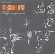 Palestine Lives!
