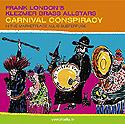 Carnival Conspiracy-In The Marketplace All Is Subt