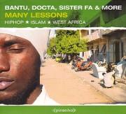 Many Lessons - HipHop - Islam - West Africa