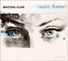 Radio Babel (CD - Extra: Videotrack/PDF(Comicstrip,Lyrics))