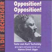 Opposition, Opposition!
