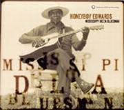 Honeyboy Edwards: Missisippi Delta Bluesman
