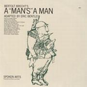 A Man's A Man by Bertolt Brecht