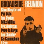 Broadside Ballads, Vol. 6: Broadside Reunion