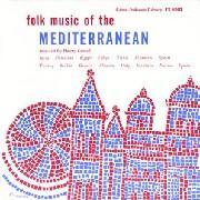 Folk Music of the Mediterranean