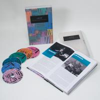 JAZZ: The Smithsonian Anthology (6 CDs & 200 Seitiges Buch)