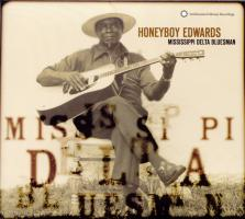 Honeyboy Edwards: Mississippi Delta Bluesman
