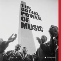 The Social Power of Music - (4 CDs - VÖ: 22.02.2019 - Import USA)